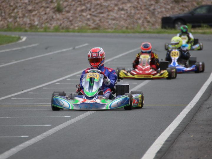 Kraft Motorsport feiert RMC-Sieg in Mülsen