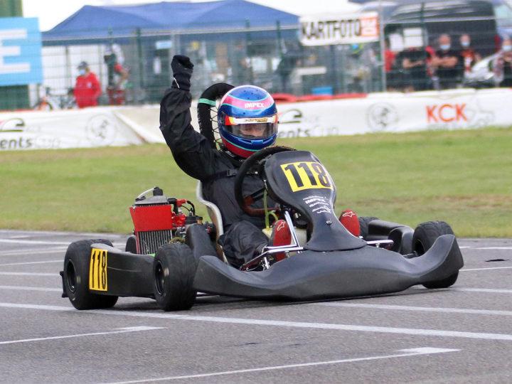 Nees Racing feiert vorzeitigen RMC-Titelgewinn