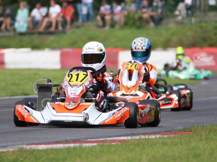 Beule Kart Racing siegt in Kerpen