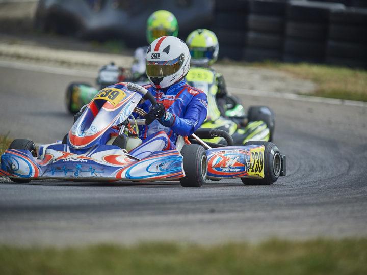 RMC Clubsport Bopfingen: Kraft Motorsport holt vorzeitigen Meistertitel