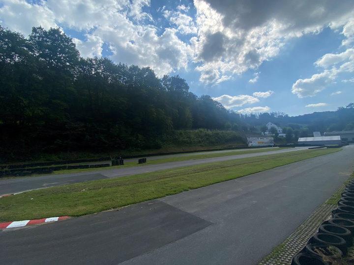 Motodrom Hagen: Wiedereröffnung am 10. September