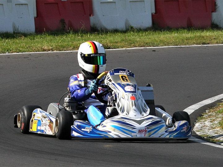 Hitziger WAKC-Finallauf in Wittgenborn