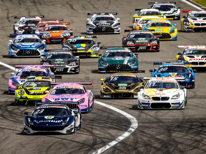 Gewinnspiel: Erlebe das DTM-Finale auf dem Norisring live
