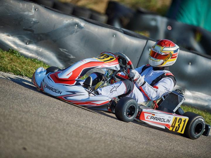 FD Motorsport mit Top Platzierungen