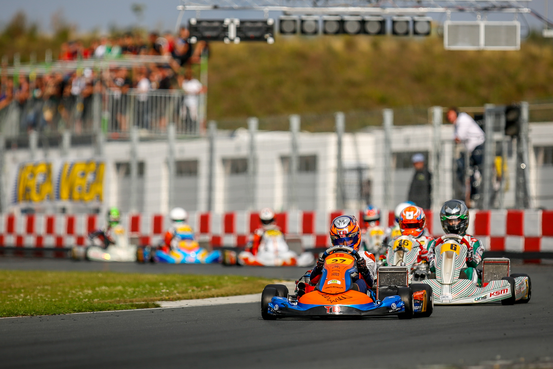 TB Racing Team holt in Mülsen DKM-Sieg