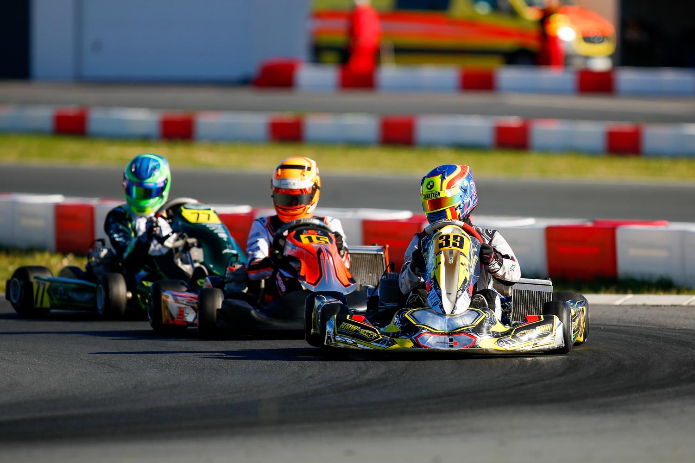 Bundesendlauf-Sieg für RMW Motorsport