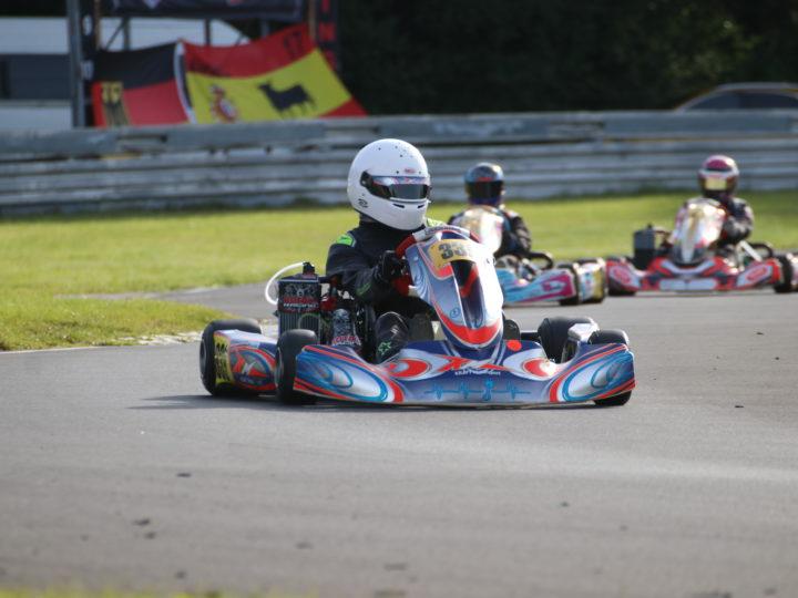 Kraft Motorsport holt NAKC- und RMC Clubsport-Titel