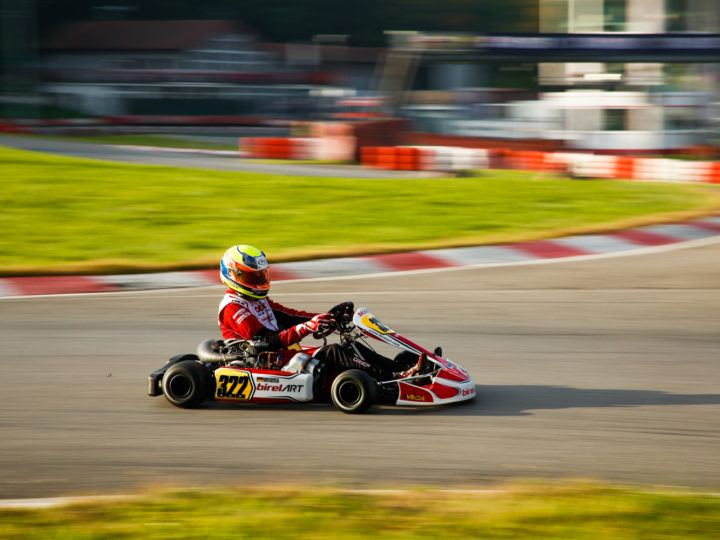Solgat Motorsport fährt auf DSKC-Podest