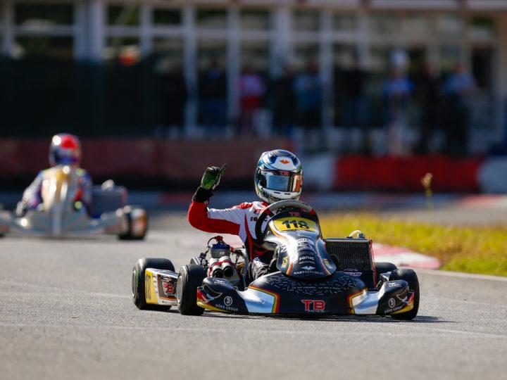 TB Racing Team beendet DKM-Saison mit mehreren Titeln